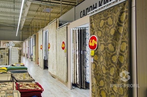 стенды для ковровых покрытий