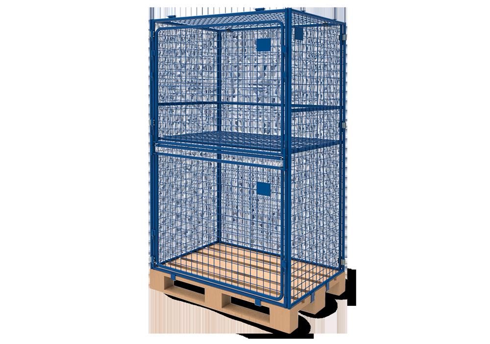 сетчатые контейнеры харьков