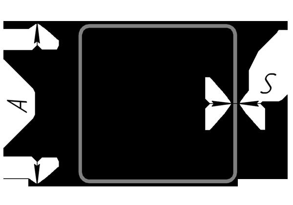квадратная