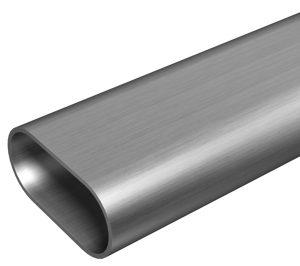 трубы плоскоовальные харьков Иприс-Профиль