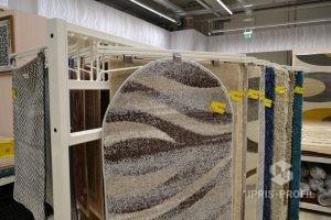 стенд для ковров