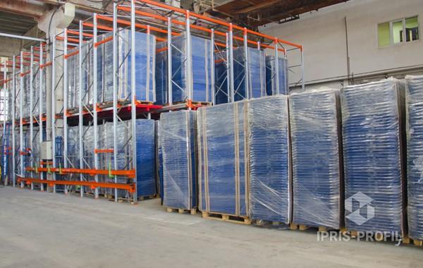roll-контейнер производители