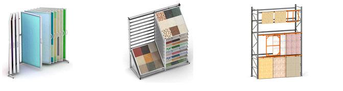 стенды для плитки от Иприс-Профиль