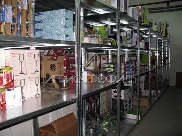 архивные стеллажи заказать у производителя