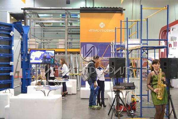 interbuild expo 2017 - компания